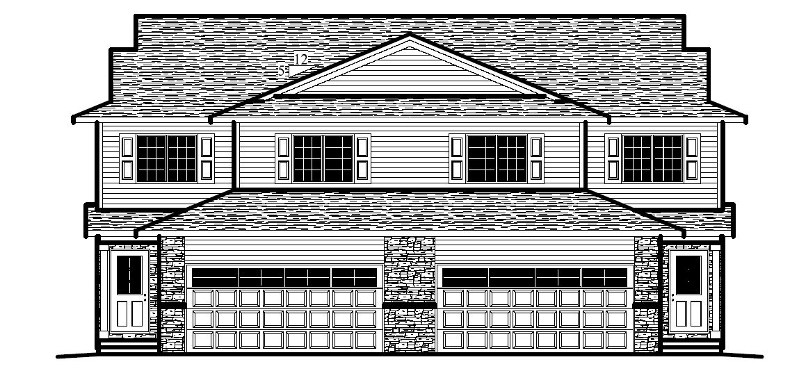 1687m 288 07 prull custom home designs house plans for Design homes iowa
