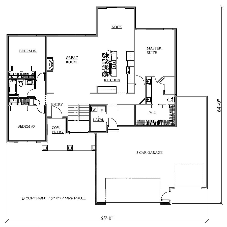 1863r 398 10 Prull Custom Home Designs House Plans: house plans iowa