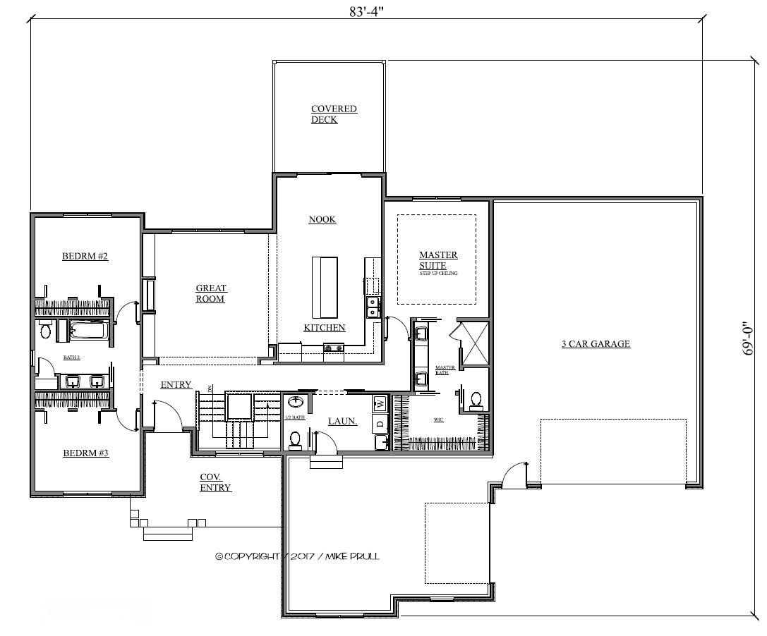 R-632-17 Floorplan